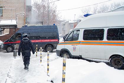 Сотрудника МЧС задержали по делу о гибели пяти человек в российском хостеле
