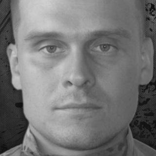 Максим Трикоз