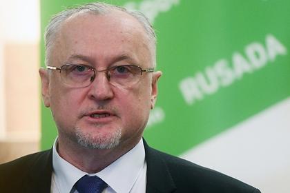 Глава РУСАДА предложил варианты решения проблем с Московской лабораторией