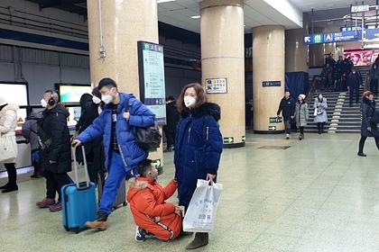 В Китае закрыли родину коронавируса