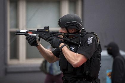 Неизвестный убил одного и ранил нескольких прохожих в центре Сиэтла