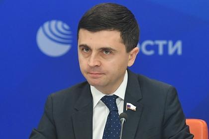 В России назвали главное условие для прекращения конфликта в Донбассе