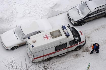 Пьяного 10-летнего мальчика нашли на улице в российском городе