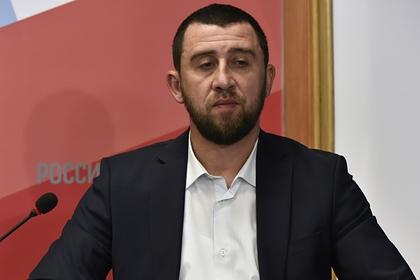 Инициаторам марша на Крым пригрозили арестом