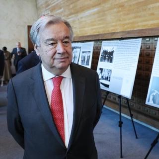 Антониу Гутерриш