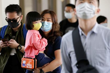 Заражение смертельным вирусом из Китая у госпитализированных с ОРВИ исключили