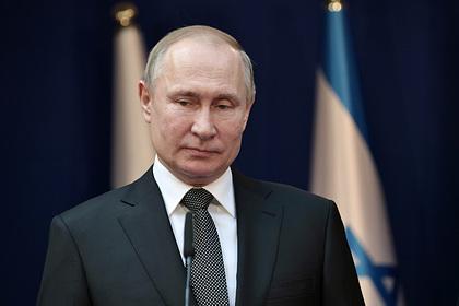 Путин встретился с матерью осужденной за гашиш израильтянки