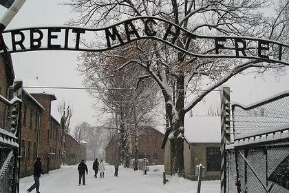 Евреи возмутились католическим храмом в Освенциме и потребовали его закрыть