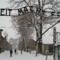 Ворота концлагеря Аушвиц-Биркенау
