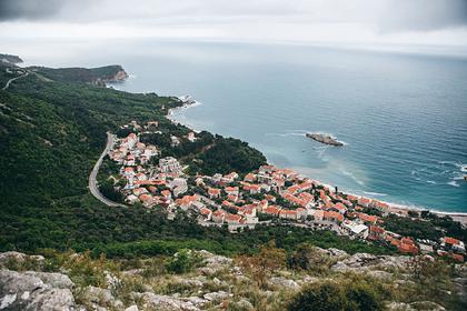 Россияне скупили недвижимость в Черногории