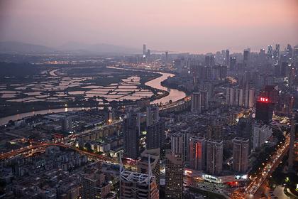 Россияне расхотели отдыхать в Китае
