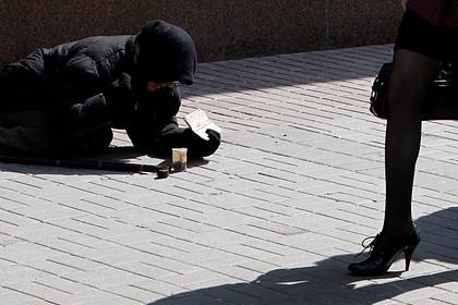 Более четверти украинцев оказались живущими за чертой бедности