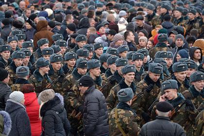 Названа возможная причина самоубийства срочника в московской воинской части