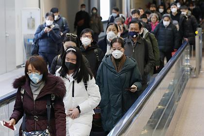 Назван еще один вероятный источник смертельного вируса из Китая