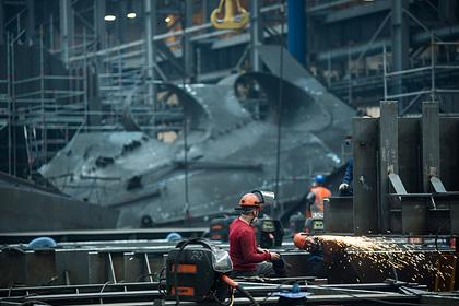 «Звезда» построит самые большие суда в России и даст толчок всей отрасли