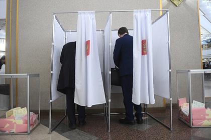 Названы обязательные критерии при подготовке общероссийского голосования