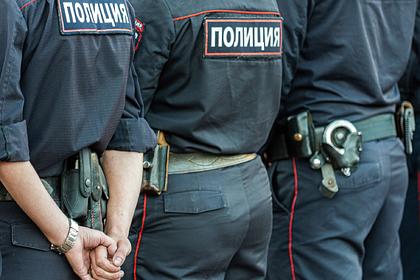 В Москве ЛГБТ-активист пожаловался на избиение силовиками со словами «рыжее чмо»