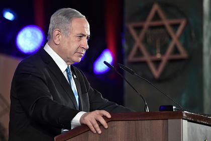Израиль поблагодарил русских за освобождение Освенцима
