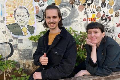 Покинувший Россию из-за полицейской проверки комик добрался до Израиля