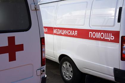 В крови восьмимесячного россиянина нашли наркотик
