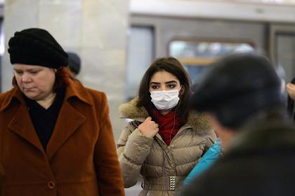 Россияне приготовились противостоять смертельному китайскому вирусу