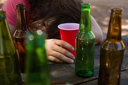 Стало известно о регулярных запоях найденного пьяным 10-летнего россиянина