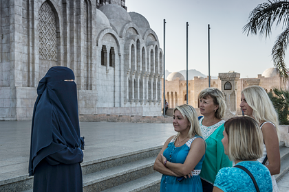 Россияне ринулись бронировать летние туры в Турцию