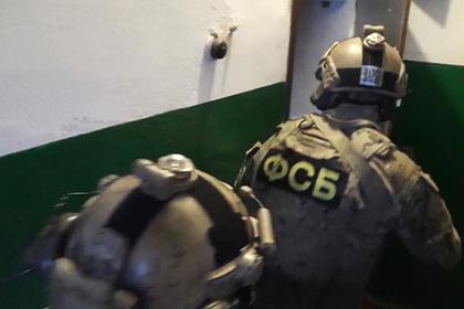 Оперативники ФСБ задержали на Кавказе адептов египетской радикальной секты