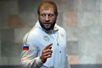 Суд отказался сократить срок ареста Емельяненко