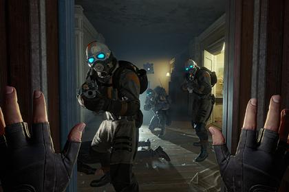 Раскрыта тайна Half-Life 3