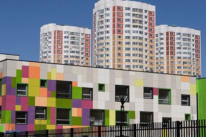 В Новой Москве исчезнут новостройки
