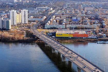 Названа дата запуска метро в Красноярске