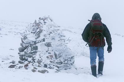Отец французских биатлонистов ушел в горы и исчез