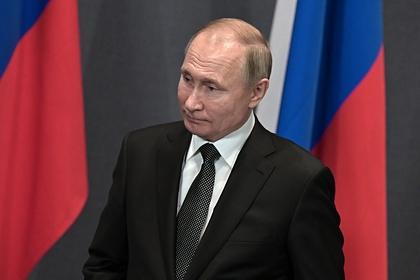 Лондон ответил на предложение Путина о саммите пяти стран