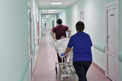 Нашлось лекарство для тяжелобольной семьи из статьи «Ленты.ру»