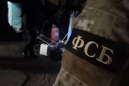В России раскрыли ячейку религиозных экстремистов