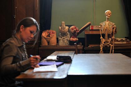У российских студентов появится возможность сменить специальность