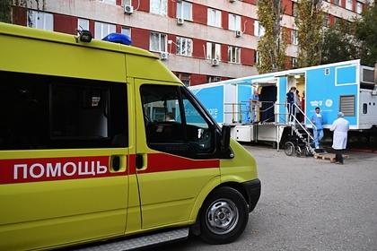 Российский подросток внезапно упал на пол и умер без видимых причин