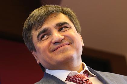 Основателя Faberlic назначили главой политической партии