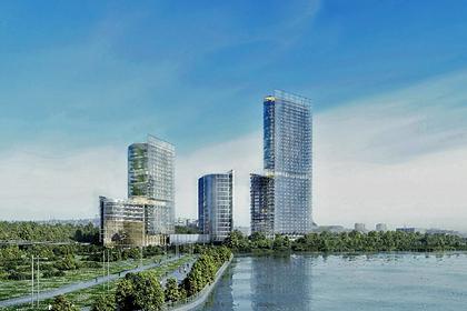 Проект «Красноярск-Сити»