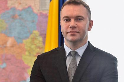 Украина объяснила слова о румынской оккупации в речи Зеленского