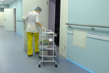 Коронавирус у троих госпитализированных в Петербурге не подтвердился