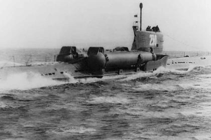 В Заполярье почтят память погибших 59 лет назад подводников