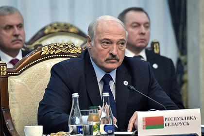 Лукашенко отказался быть последним президентом Белоруссии