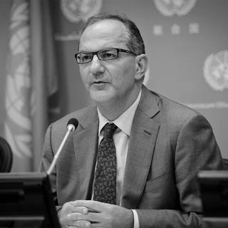 Питер Салама