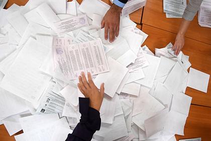 Кремль объяснил силу голосования по поправкам к Конституции