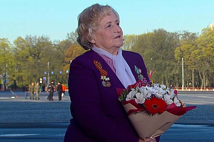 Блокадники Ленинграда отреагировали на миллионы евро от Германии