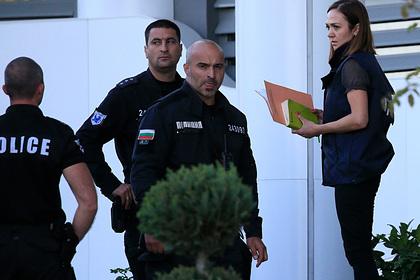 Болгария пообещала выслать российских шпионов