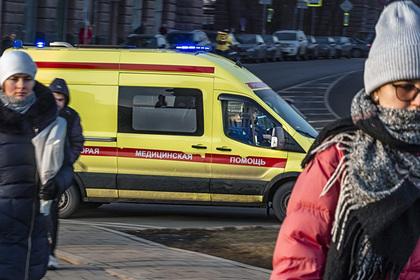На улице российского города нашли голого трехлетнего мальчика