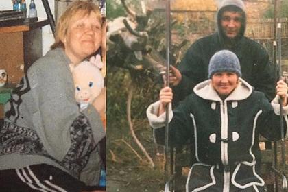 Удочеренная американка узнала о родной матери-убийце из России спустя 25 лет